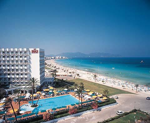 Riu Playa Cala Millor Ihr Riu Hotels Spezialist